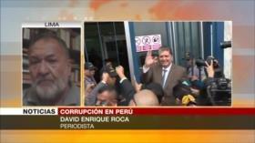 'Miedo a ir a prisión motiva a García a pedir asilo a Uruguay'