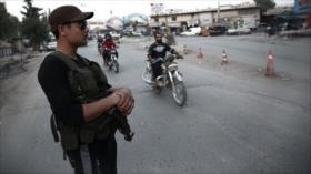 Facciones proturcas se matan entre sí en el norte de Siria