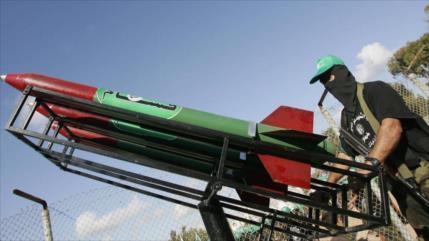 La Resistencia palestina hará que los 'sionistas' se arrepientan