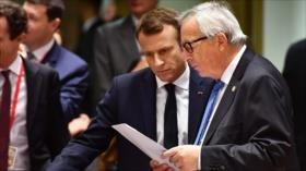 Unión Europea pretende reforzar sus cooperaciones militares