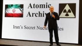 Estudio: Netanyahu es el campeón israelí de las noticias falsas