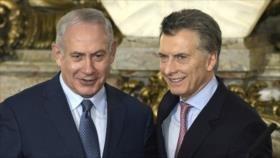 Argentina compra a Israel sistema de control de drones por radar