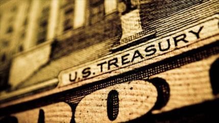 China se deshace de bonos de EEUU hasta su mínimo en 8 meses