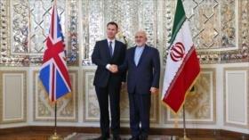 'Sanciones no llevarán a Irán a la mesa de negociaciones con EEUU'