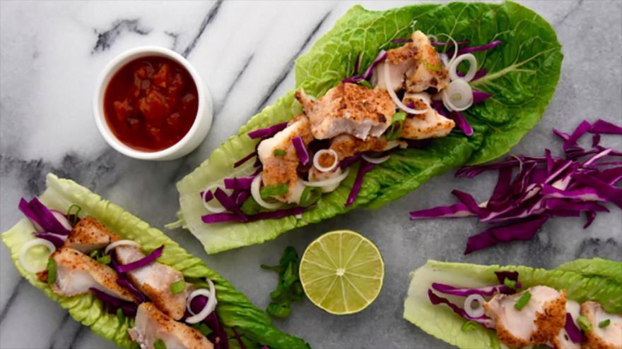 Conoce dieta que ayuda a quemar más calorías sin riesgo de rebote | HISPANTV