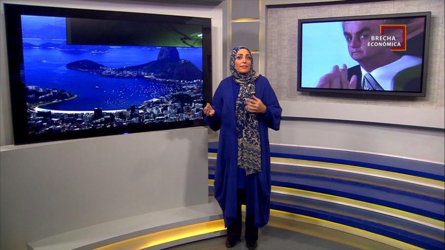 Brecha Económica; Brasil: una nueva época por venir