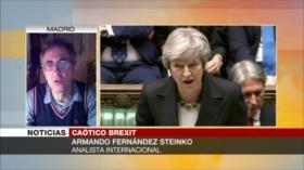 Steinko: España no vetará el Brexit si se excluye a Gibraltar