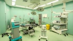 Irán: Sanciones de EEUU restringen accesos a servicios médicos