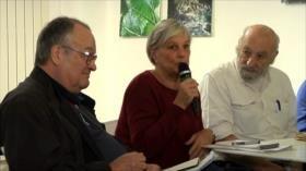 Foro ciudadano en París denuncia G20 de Argentina
