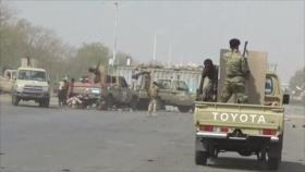 Guerra en Yemen. Violencia armada en EEUU. Alan García pide asilo