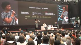 Primer foro mundial de pensamiento crítico se celebra en Argentina