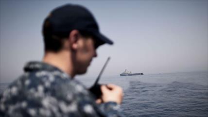 """""""Irán observa 'desde tierra y aire' a EEUU en Golfo Pérsico"""""""