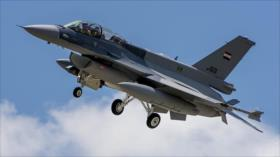 Irak lanza ataques aéreos contra posiciones de Daesh en Siria