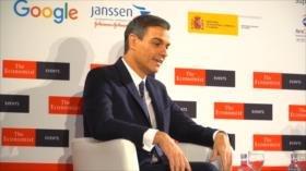 Sánchez ratifica que si no hay presupuestos, habrá elecciones