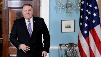 Irán: EEUU ha dedicado 222 de 243 años de su historia a guerras