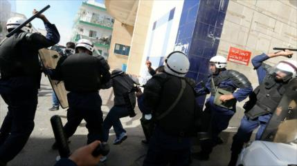 HRW: Baréin no ha brindado las condiciones para elecciones libres
