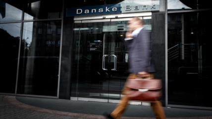 Bancos de Europa y EEUU, implicados en escándalo de Danske Bank