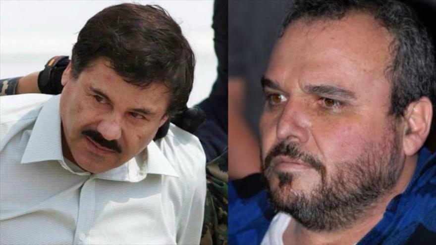 Aliado de Chapo dio millones de dólares a funcionarios de México | HISPANTV