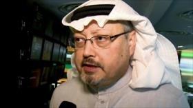 El caso Khashoggi. Acuerdo del Brexit. Explosión en Afganistán