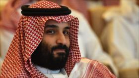 Bin Salman ya es un elemento altamente perjudicial para EEUU