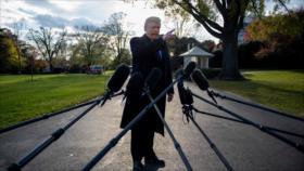 Trump amenaza a China con aranceles de 250 000 millones de dólares
