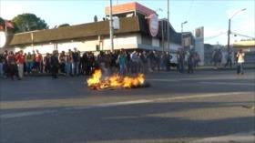 Asesinato de mapuches y nuevas violaciones de DDHH en Chile