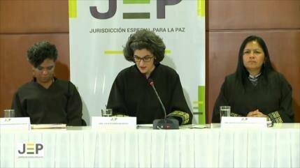 La Justicia Especial para la Paz tiene altibajos en Colombia