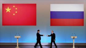 EEUU alerta de influencia de China y Rusia en América Latina