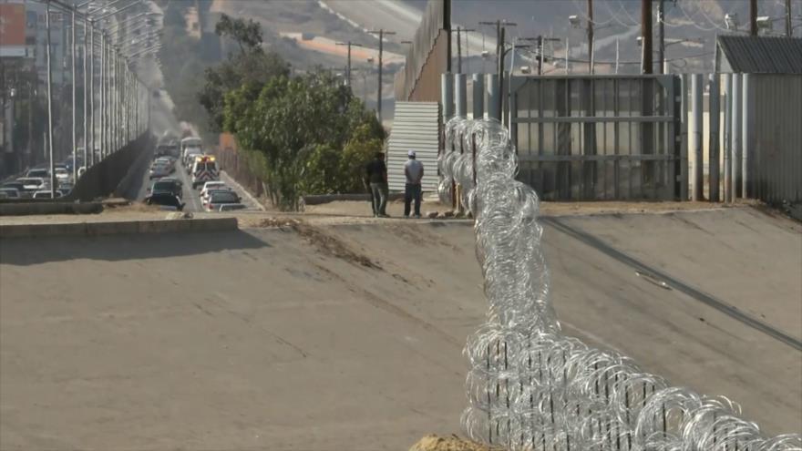 Preocupa el posible cierre de la frontera EEUU-México