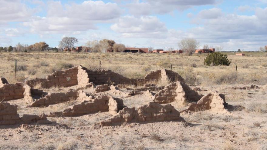 Restos de batalla entre conquistadores españoles e indígenas | HISPANTV
