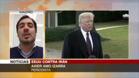 Izarra: Trump no podrá tapar papel de Bin Salman en caso Khashoggi