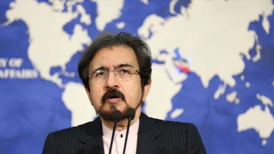 Irán dice que EEUU no logrará 'resultados deseados' con sanciones