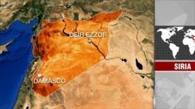 Ataques de EEUU en Siria. Crisis en Yemen. Trump contra migrantes