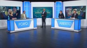 Foro Abierto; Perú: la solicitud de asilo del expresidente Alan García