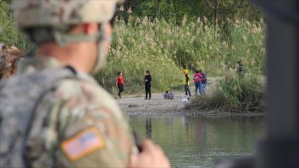 Pentágono calcula en $210 millones misión en frontera con México