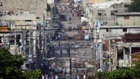 Protestas antigubernamentales en Haití dejan al menos seis muertos