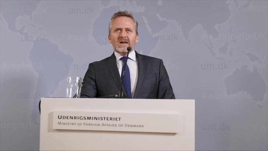Dinamarca suspende venta de armas a Riad por caso Khashoggi y Yemen