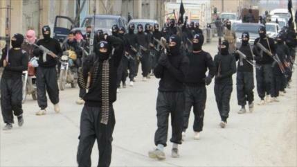 Hezbolá iraquí: EEUU apoya a EIIL para penetrar desde Siria