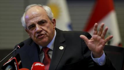 Expresidente Samper alerta de posible guerra Venezuela-Colombia