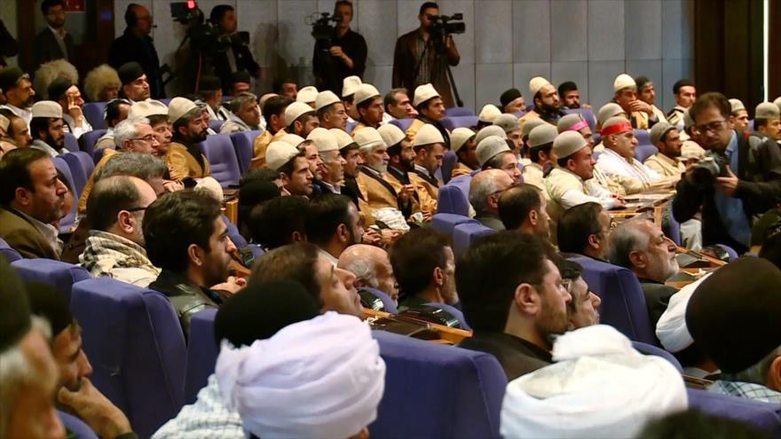 Irán organiza la Conferencia Internacional sobre Yemen