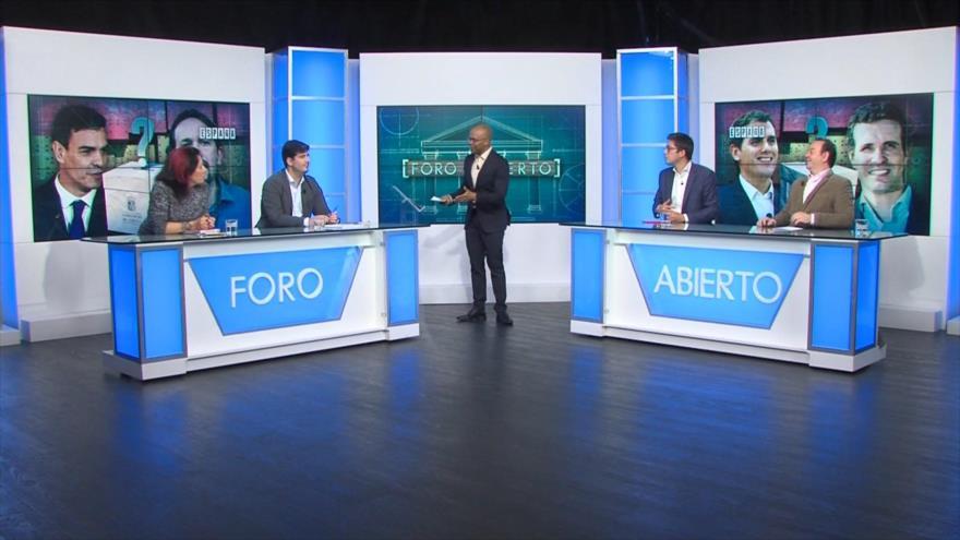 Foro Abierto; España: ¿adelanto electoral?