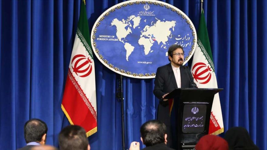 Irán insta a EEUU a respetar fallo de la CIJ sobre sanciones