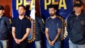 """Abogado tilda de """"persecución"""" arresto de musulmanes en Argentina"""