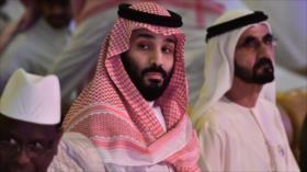Príncipe saudí: La vida política de Bin Salman ha llegado a su fin