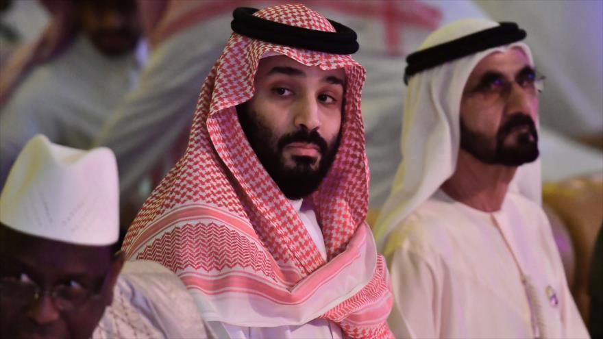 Príncipe saudí: La vida política de Bin Salman ha llegado a su fin | HISPANTV