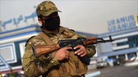 Una fuerte explosión deja al menos 26 muertos en Afganistán