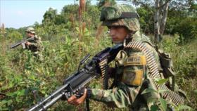 Ataque de ELN mata a 2 soldados colombianos en frontera venezolana