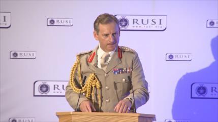 Reino Unido: Rusia es una amenaza mayor que Daesh y Al-Qaeda