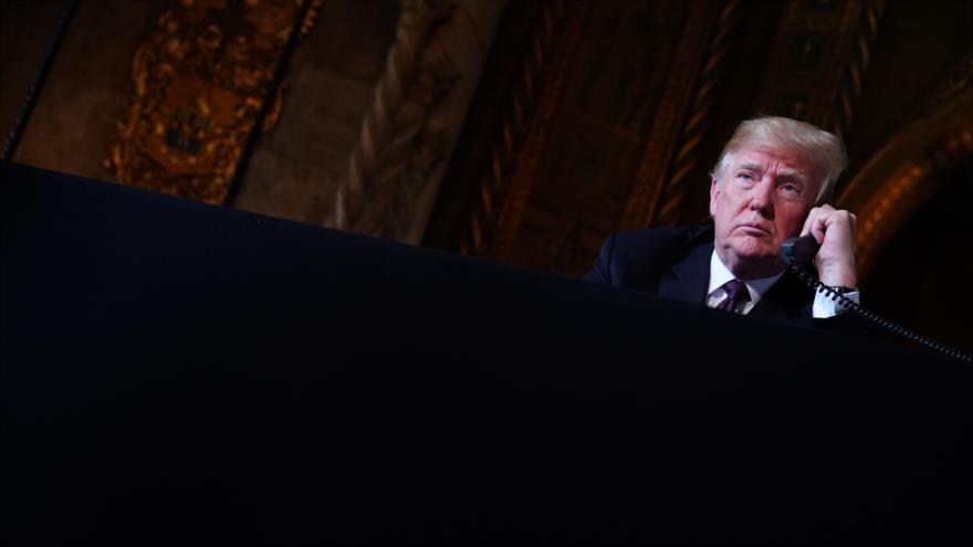 'La guerra psicológica y sanciones antiraníes de Trump han fracasado'
