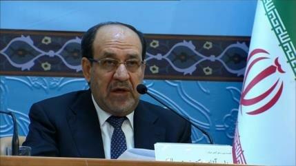 Expremier iraquí alerta de consecuencias de acercarse a Israel